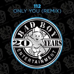 112 альбом Only You (Remix)
