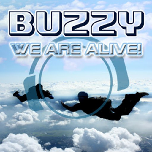 Buzzy альбом We Are Alive!