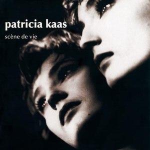 Patricia Kaas альбом Scène De Vie