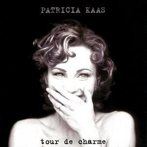 Patricia Kaas альбом Tour de Charme (Live)