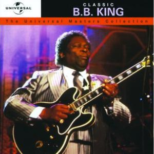 B.B. King альбом Universal Masters Collection