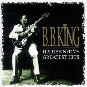 B.B. King альбом Definitive Greatest Hits