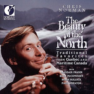 Chris Norman альбом The Beauty of the North