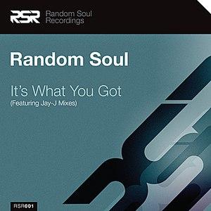 Random Soul альбом It's What You Got
