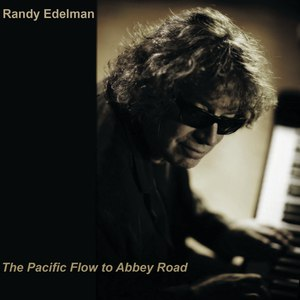 Randy Edelman альбом The Pacific Flow To Abbey Road