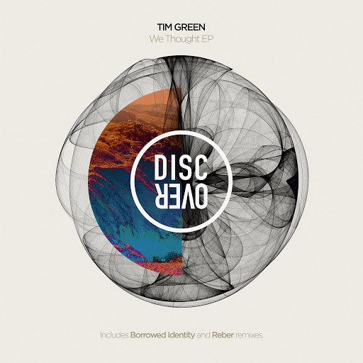 Tim Green альбом We Thought EP