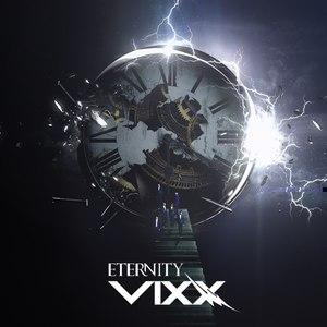 VIXX альбом Eternity - EP