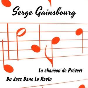 Serge Gainsbourg альбом La Chanson de prevert