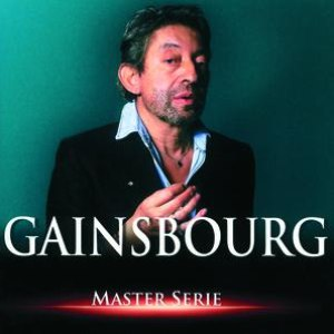 Serge Gainsbourg альбом Master Serie