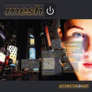 MESH альбом Automation Baby