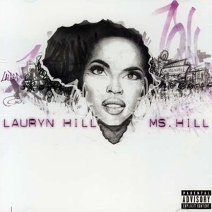 Lauryn Hill альбом Ms. Hill