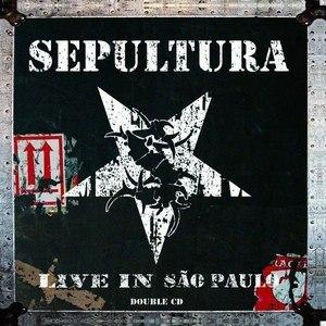 Sepultura альбом Live in Sao Paulo