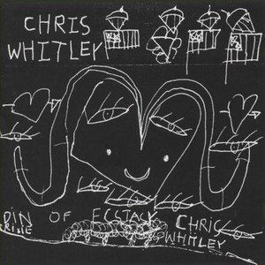 Chris Whitley альбом Din Of Ecstasy