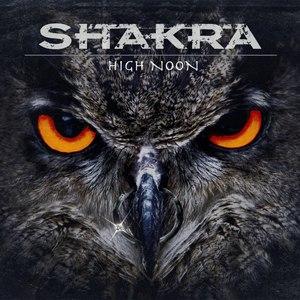 Shakra альбом High Noon