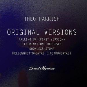 Theo Parrish альбом Original Versions