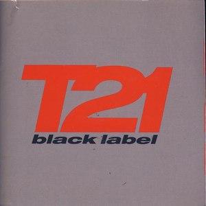 Trisomie 21 альбом Black Label (Standard Edition)