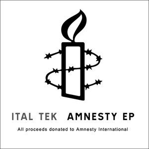 Ital Tek альбом Amnesty EP