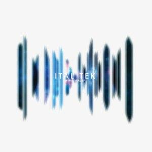 Ital Tek альбом Hyper Real EP