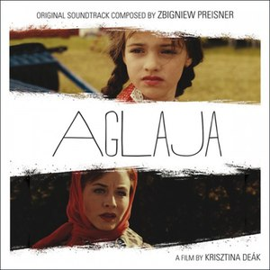 Zbigniew Preisner альбом Aglaja (Original Motion Picture Soundtrack)