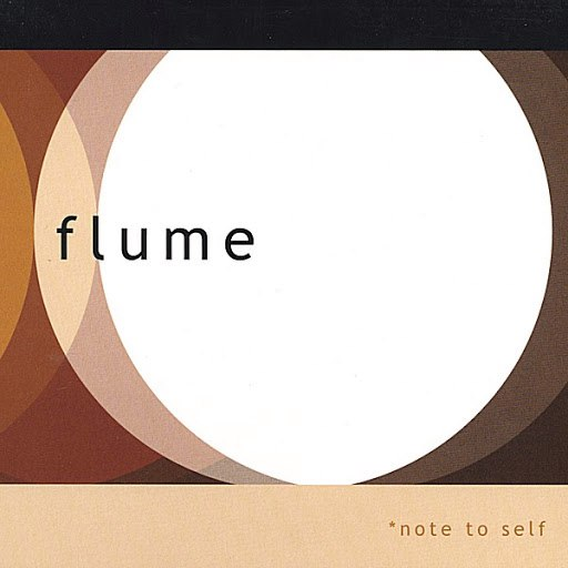 Flume альбом Note To Self