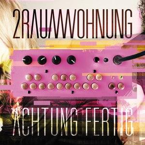 2raumwohnung альбом Achtung fertig