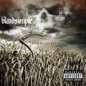 Bloodsimple альбом Red Harvest