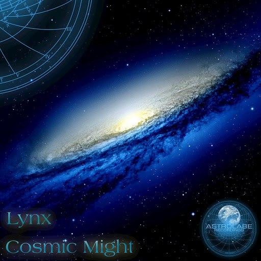 LYNX альбом Cosmic Might