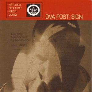 Clock DVA альбом POST SIGN