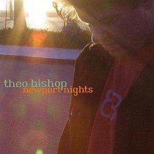 Theo Bishop альбом Newport Nights