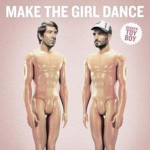Make The Girl Dance альбом Broken Toy Boy EP