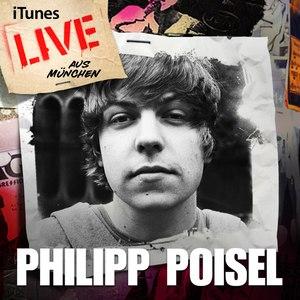 Philipp Poisel альбом iTunes Live aus München