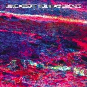 Luke Abbott альбом Holkham Drones
