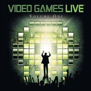Jack Wall альбом Video Games Live