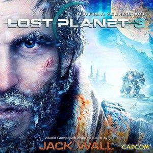 Jack Wall альбом Lost Planet 3 (Original Soundtrack)