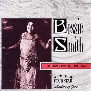 Bessie Smith альбом Alexander's Ragtime Band