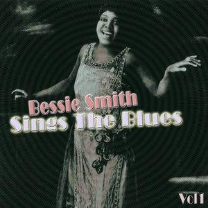 Bessie Smith альбом Bessie Smith Sings The Blues Vol 1