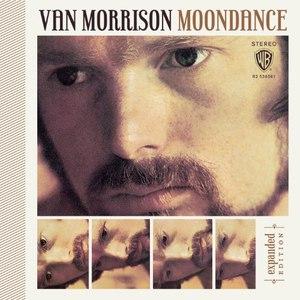 Van Morrison альбом Moondance (Expanded Edition)