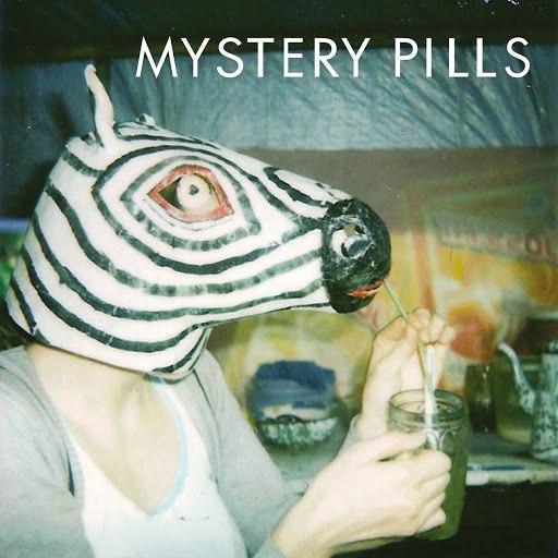 Mystery Pills альбом Mystery Pills
