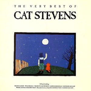 Cat Stevens альбом The Very Best Of