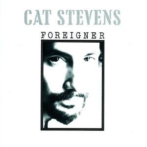Cat Stevens альбом Foreigner