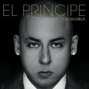 Cosculluela альбом El Príncipe