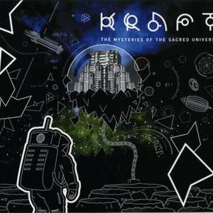 kraft альбом The Mysteries Of The Sacred Universe