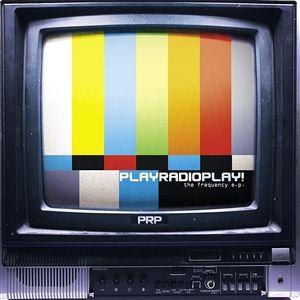playradioplay! альбом The Frequency - EP