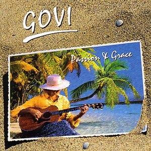 Govi альбом Passion & Grace