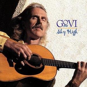 Govi альбом Sky High