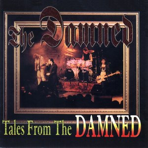 The Damned альбом Tales From the Damned
