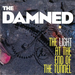 The Damned альбом The Light At The End Of The Tunnel