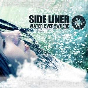 Side Liner альбом Water Everywhere