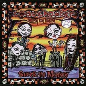 Coal Chamber альбом Shock The Monkey