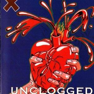 X альбом Unclogged